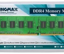 RAM Kingmax 8Gb DDR4 2400 Cũ