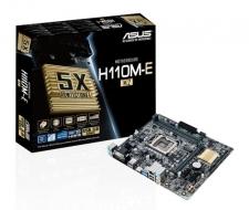 Main Asus ASUS H110M-E Cũ (HDMI, VGA, M.2) Socket 1151 Chính hãng