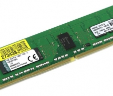 RAM Kingston 4Gb DDR4 2400 Cũ
