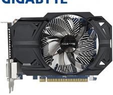 GIGABYTE GV-N75TOC-2GI 128Bit 1Fan Cũ