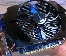 Gigabyte GTX650 1G d5 128bit Cũ