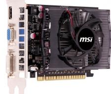 MSI GT630 2g d3 128bit cũ