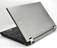 Laptop Dell E6410, Cpu I5, Ram 4G, HDD 250G