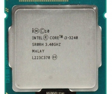Cpu intel i3 3240 Socket 1155 cũ