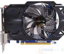 Gigabyte GTX750Ti 2G D5 128Bit 1Fan Cũ