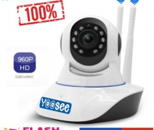 Camera WIFI Yoosee 1.3M 960P - Camera WIFI Yoosee 1.3M 960P