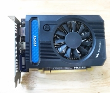 Vga MSI R7730 2GB DDR5 64bit Cũ