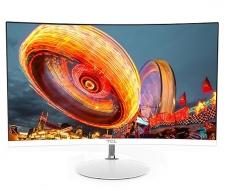 Màn hình TCL T24M6C Cong Led Full HD mới Full Hộp Giá rẻ