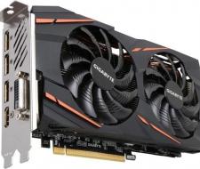 VGA Gigabyte RX580 8GD (AMD Radeon/ 8Gb/ DDR5/ 256 Bits)