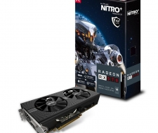 VGA Sapphire NITRO+ RX 570 4GD (AMD Radeon/ 4Gb/ DDR5/ 256Bit)