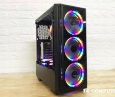 MAIN B85,Core i5 4570,RAM 8G,RX570 4G BH 12 Tháng