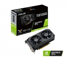 ASUS TUF GAMING GeForce GTX 1650 4GB