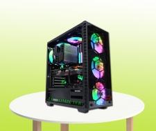 Case chơi PUBG,Stream B75,I5-3570,Ram 16G,Card hình 4GD5 Giá rẻ