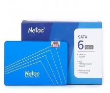 Ssd netac 120G Bảo hành 3 năm