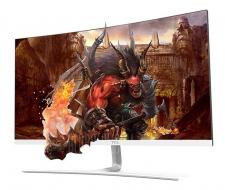 Màn hình TCL T27M6C Cong Led Full HD mới Full Hộp Giá rẻ