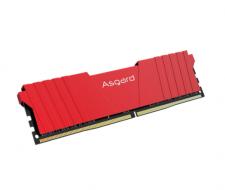 RAM PC Asgard 16GD4 2666 CÓ TẢN NHIỆT