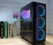 Case I3-9100F Chơi PUBG - GTA- LOL - FiFa4 Giá rẻ