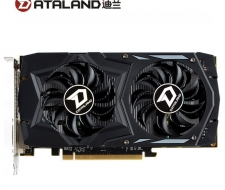 VGA POWER COLOR RX460...