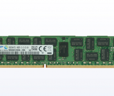 Ram Sam sung 16GB PC3-14900 ECC 1866 MHz Registered DIMMs